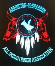 Arrington-McSpadden All Indian Rodeo Association
